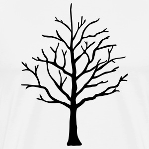 T-Shirt Tree - Men's Premium T-Shirt