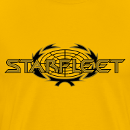 Design ~ Starfleet logo t-shirt