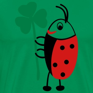 bug T-Shirts - Men's Premium T-Shirt