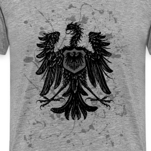 German Eagle - Men's Premium T-Shirt