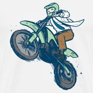 Design ~ Dr. Dirtbike Classic