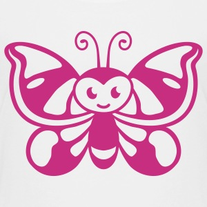 Butterfly - Toddler Premium T-Shirt