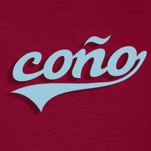 Coño T-Shirts - Men's T-Shirt