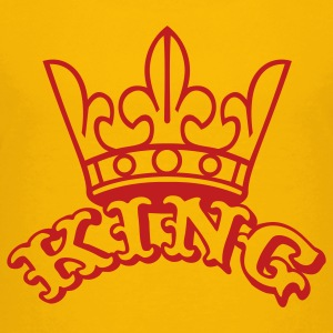 King Kids' Shirts - Kids' Premium T-Shirt