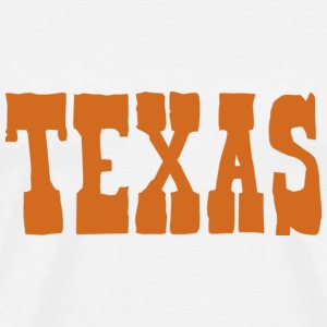 Texas T-shirt - Men's Premium T-Shirt