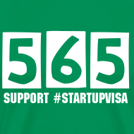 Design ~ 565 support st. patricks day edition