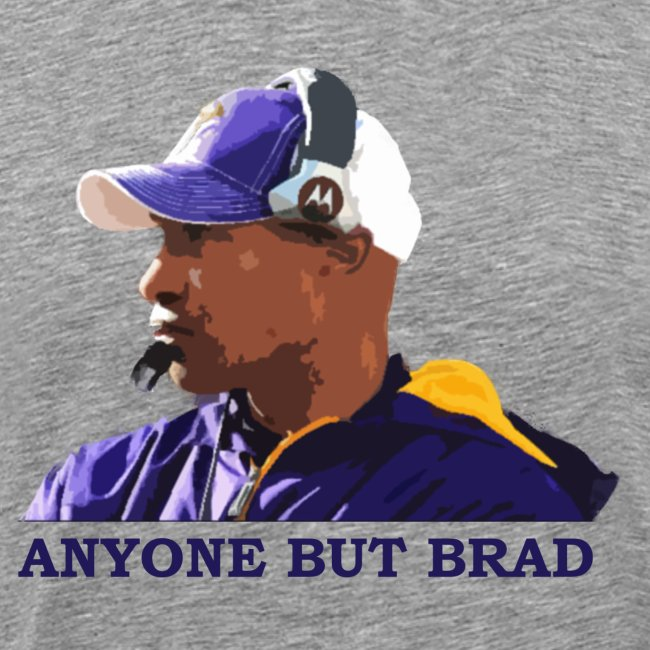 Anyone But Brad