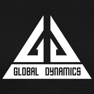 Global Dynamics T-Shirts - Men's Premium T-Shirt