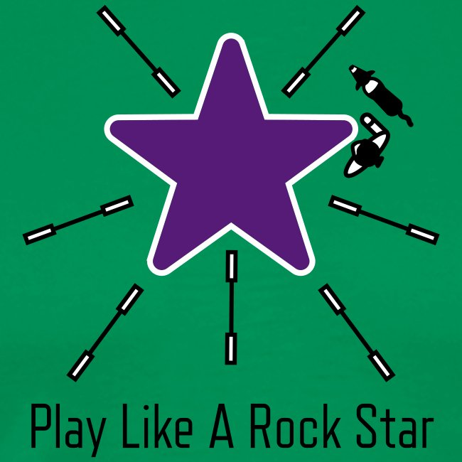 Play Like A Rock Star