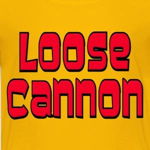 Loose Cannon -- Archer Kids' Shirts - Kids' Premium T-Shirt
