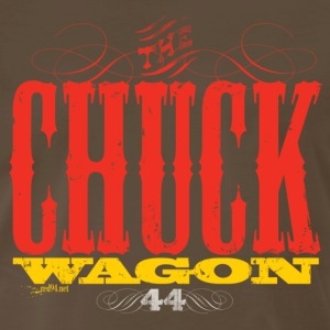The Chuck Wagon No.44 - Men's Premium T-Shirt