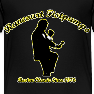 Design ~ Rancourt Fistpumps -- Toddler