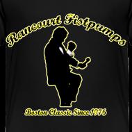Design ~ Rancourt Fistpumps -- Toddler