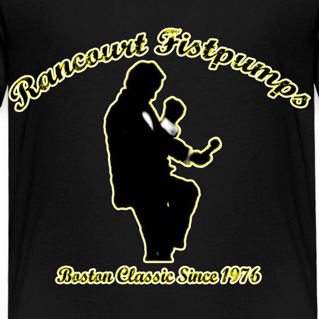 Rancourt Fistpumps -- Toddler
