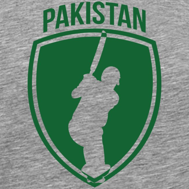 Pakistan Cricket Crest