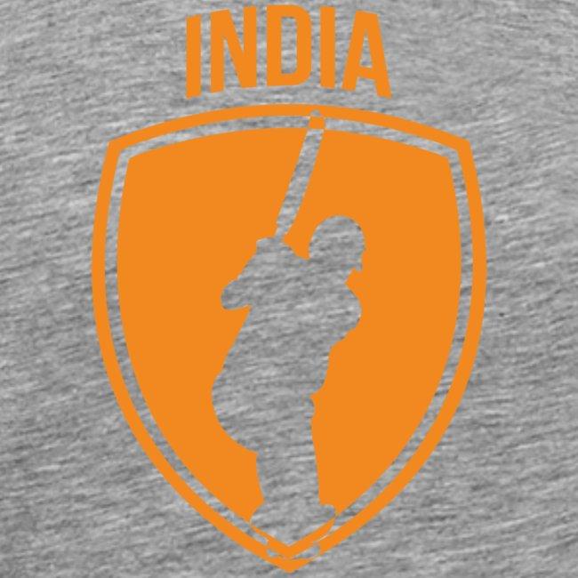 India Cricket Crest