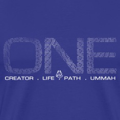 One God T-shirt