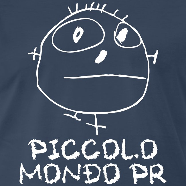 MEN PICCOLO X-LARGE