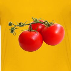 Tomatoes Kids' Shirts