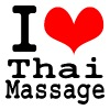 I love Thai massage T-Shirts - Men's Premium T-Shirt