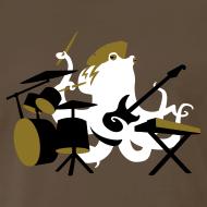 Design ~ Rocktopus-Mens
