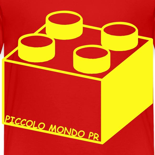 PICCOLO BLOCK TODDLER