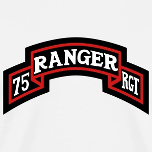 75th Ranger - Men's Premium T-Shirt