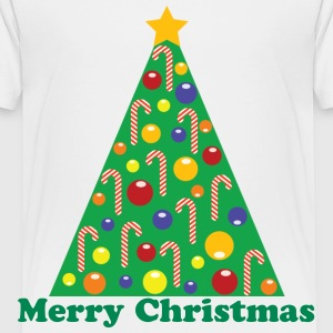 christmas_tree_2 Toddler Shirts - Toddler Premium T-Shirt