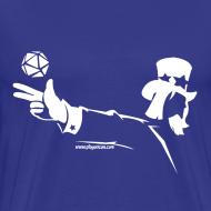 Design ~ POC 1 Logo Shirt