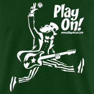 Design ~ POC 3 Logo T-shirt