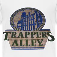 Design ~ Trappers Alley DWD Toddler T-Shirt