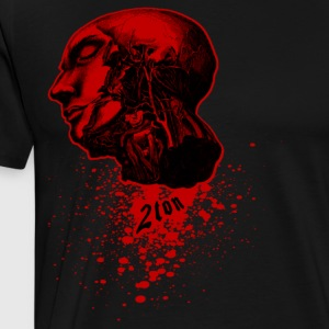 Medical Head T-Shirts - Men's Premium T-Shirt