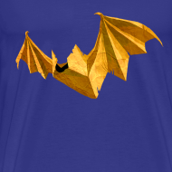 Design ~ Paper Bat Men's T