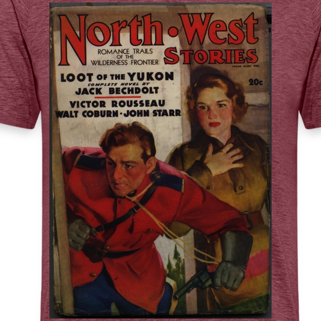 3XL North*West Stories Fall/39