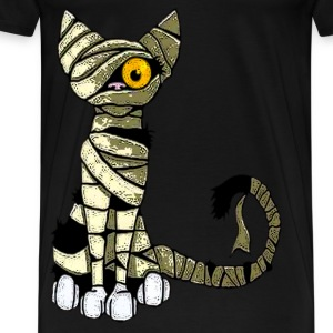 mummy_kitty T-Shirts - Men's Premium T-Shirt