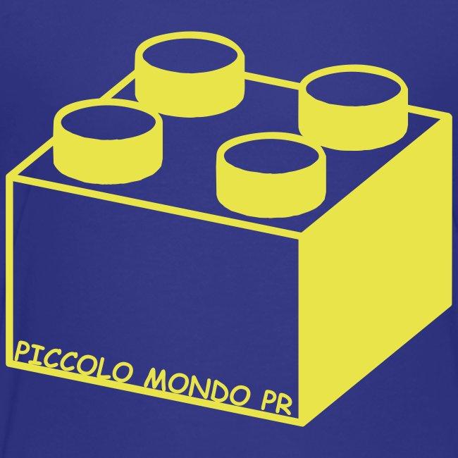PICCOLO BLOCK KIDS