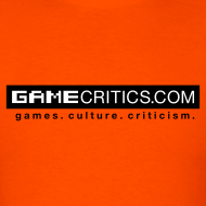 Design ~ GameCritics.com for Men