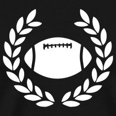 football deluxe T-Shirts