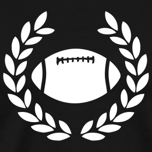 football deluxe T-Shirts - Men's Premium T-Shirt