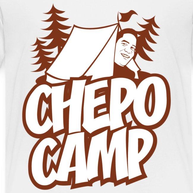 CHEPOS CAMP todller