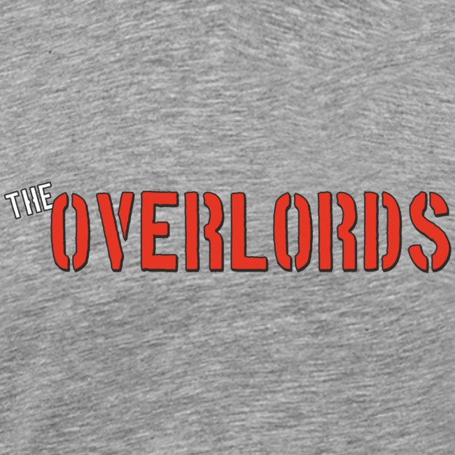 The Overlords Plain Text