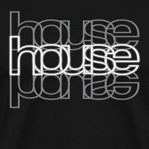 House Mirror T-Shirts - Men's Premium T-Shirt