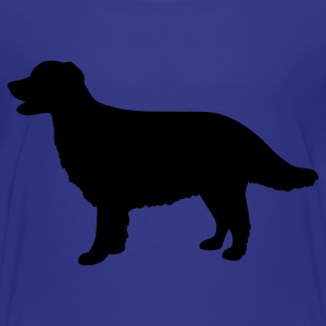 Golden Retriever Dog Kids' Shirts - Kids' Premium T-Shirt