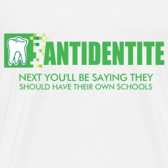 Antidentite kramer T-Shirts
