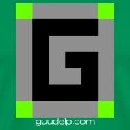Design ~ Guude Men's 3XL T-Shirt