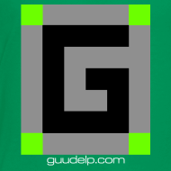 Design ~ Guude Children's T-Shirt