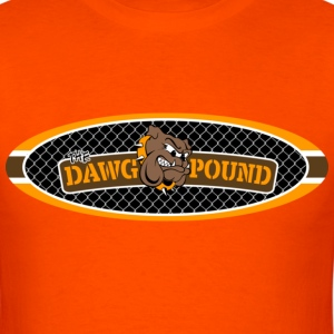 The DAWG POUND T-Shirts - Men's T-Shirt