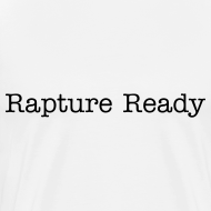 Design ~ Rapture Ready