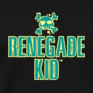 Design ~ Renegade Kid - Basic Tee I