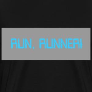 Run, Runner!